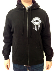Nation II Nation Hoodie