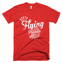 Load image into Gallery viewer, Hoops T-Shirt-Flying Private Apparel