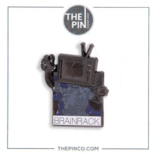 "Load image into Gallery viewer, ""Brainrack"" Pin Set"