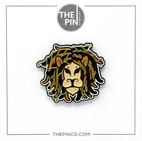 Second Nature Pin