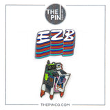 """EazyBaked"" Pin Set"