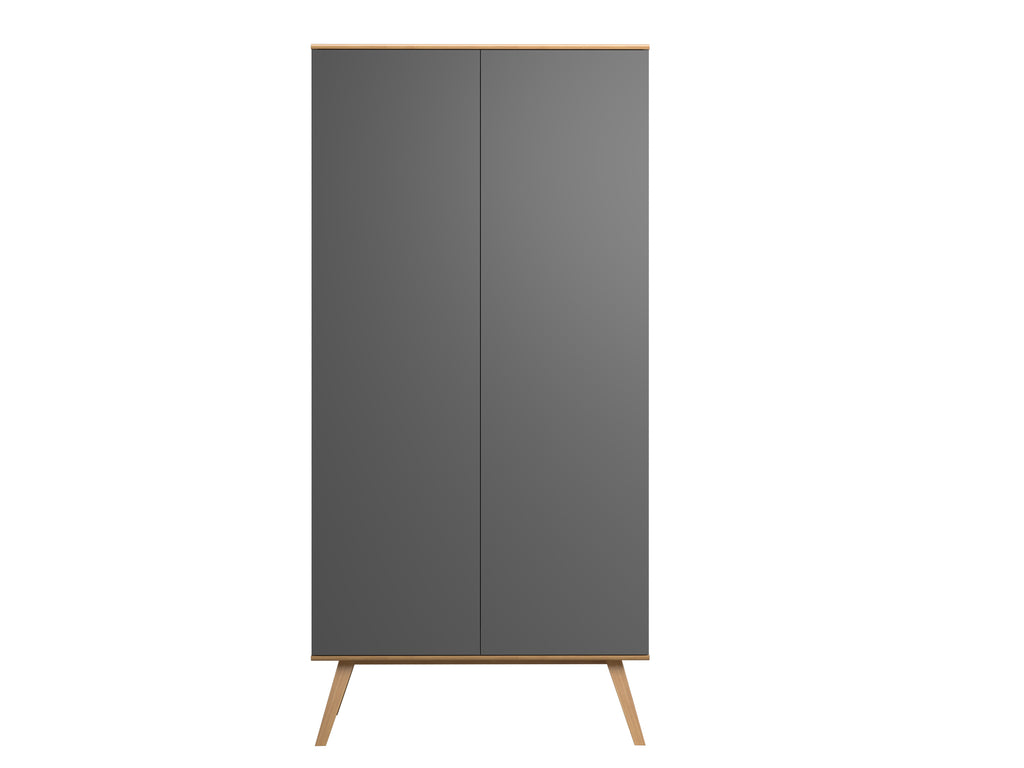 VOX Nature Dark Kleiderschrank