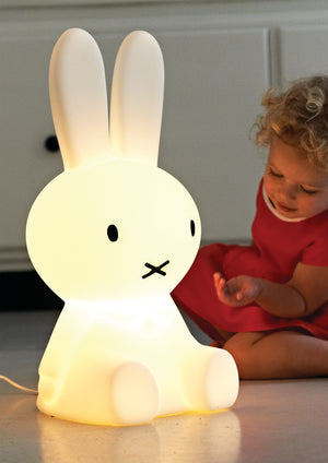 Mr Maria Miffy Original Lampe