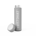 Twistshake Thermosflasche Hot or Cold Bottle - Pastel Grey