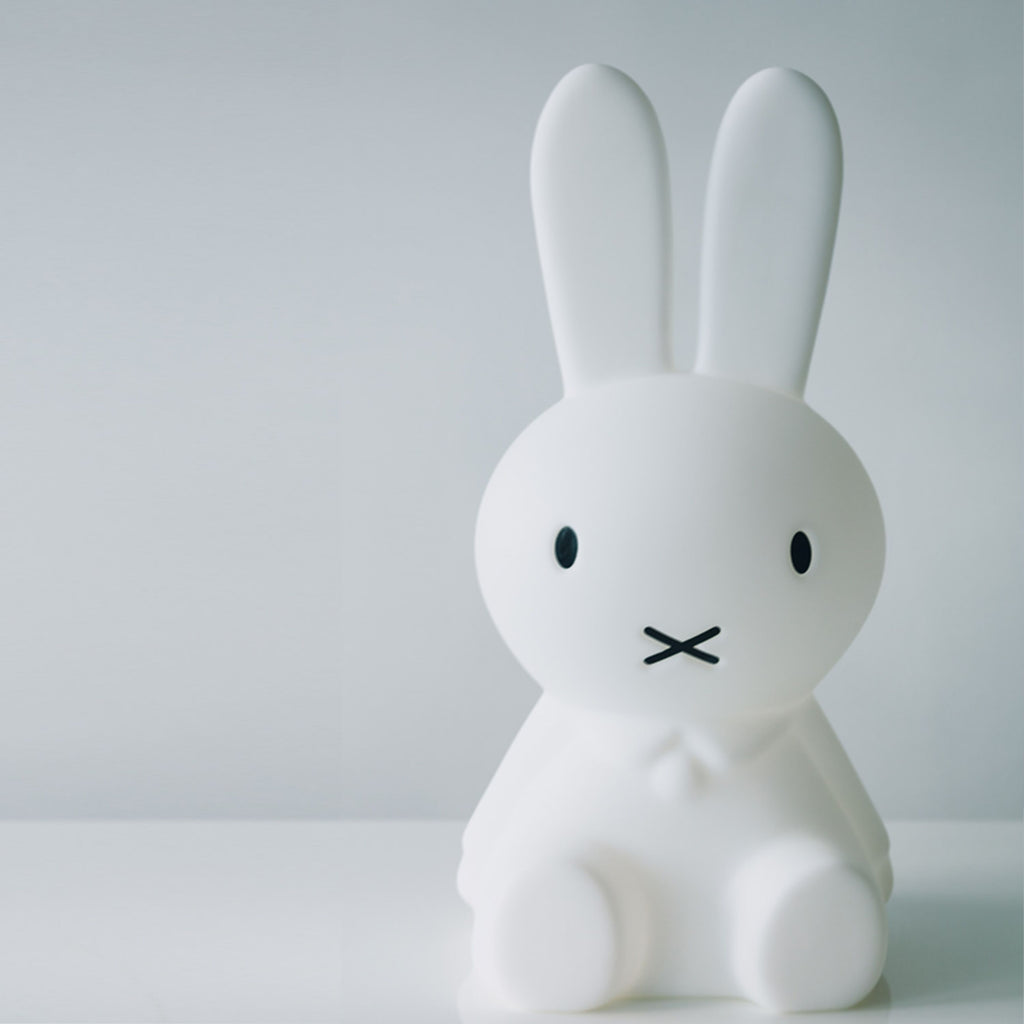 Mr Maria Miffy XL Lampe