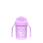 Twistshake Mini Cup Trinkflasche 230ml 4+m - Pastel Purple
