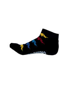 RHINO ANKLE SOCKS 3PK
