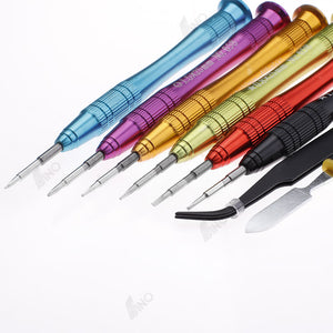 Screwdriver Tools Set (8 PCS)