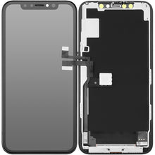 Load image into Gallery viewer, LCD Assembly For iPhone 11 Pro, QD Pro, Free lcd adhesive is avaliable
