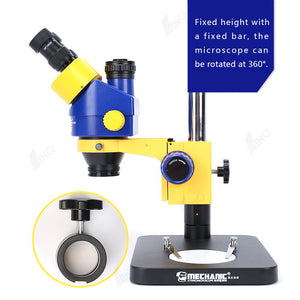 Stereomicroscope-MC75T-B1