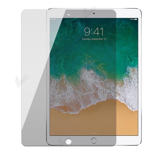 Tempered Glass Screen Protector Compatible For iPad Pro 10.5( Privacy )