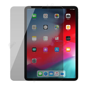 Tempered Glass Screen Protector Compatible For iPad Pro 11( Privacy )