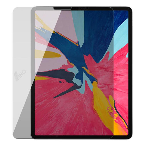 Tempered Glass Screen Protector Compatible For iPad Pro 12.9( Privacy )