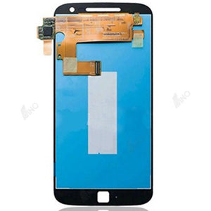 LCD Assembly Compatible For Motorola  G4 Plus