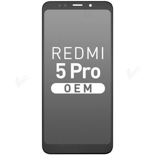 OEM Assembly Compatible For Redmi 5P (OEM)