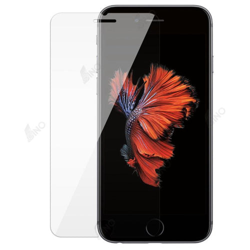 Tempered Glass Compatible For iPhone 6 Plus/6s Plus/7 Plus/8 Plus(10 pcs in a pack)