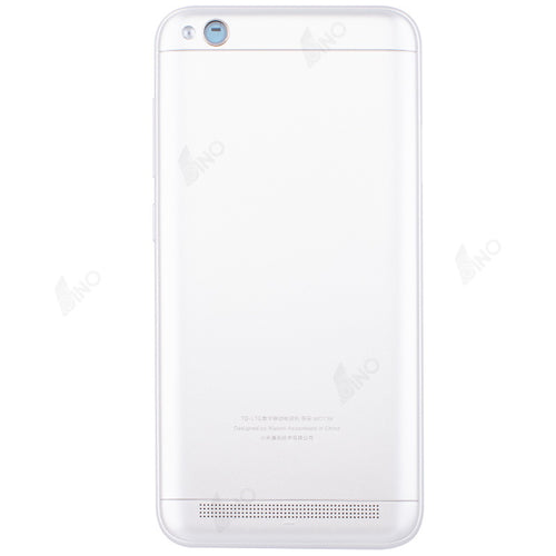 Back Cover Compatible For Redmi 5A