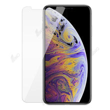 Load image into Gallery viewer, Tempered Glass Compatible For iPhone XR/11(10 pcs in a pack)
