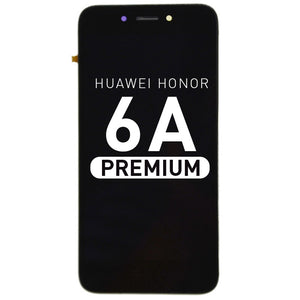 LCD Assembly Compatible For HUAWEI Honor 6A Premium