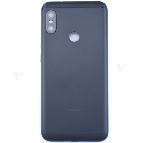 Back Cover Compatible For Redmi 6 Pro