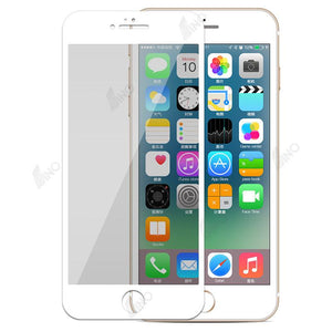 Tempered Glass Screen Protector Compatible For iPhone 6( Privacy )
