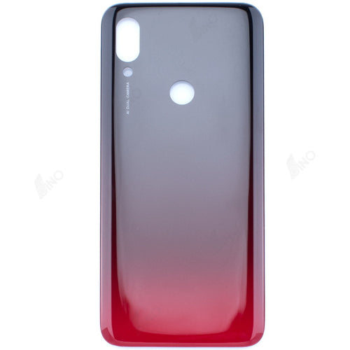 Back Cover Compatible For Redmi 7