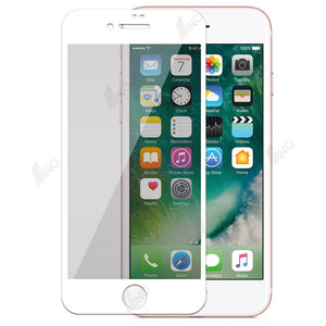 Tempered Glass Screen Protector Compatible For iPhone 7( Privacy )