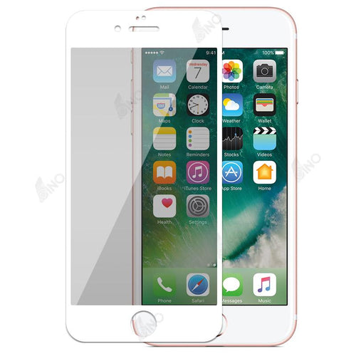 Tempered Glass Screen Protector Compatible For iPhone 7 Plus( Privacy )