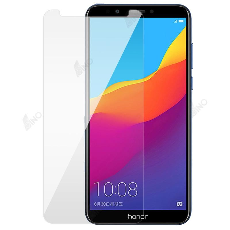 Tempered Glass Compatible For HUAWEI Honor 7C(10 Pcs in a pack)