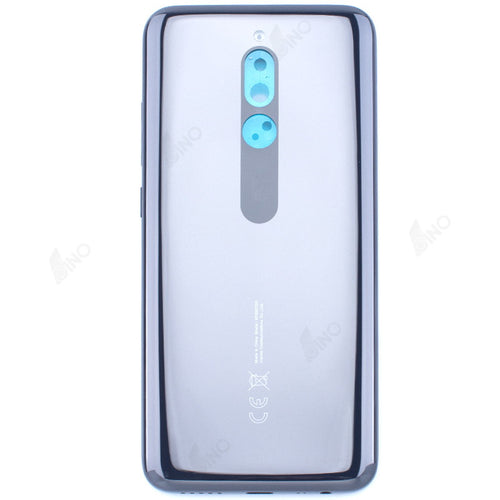 Back Cover Compatible For Redmi 8