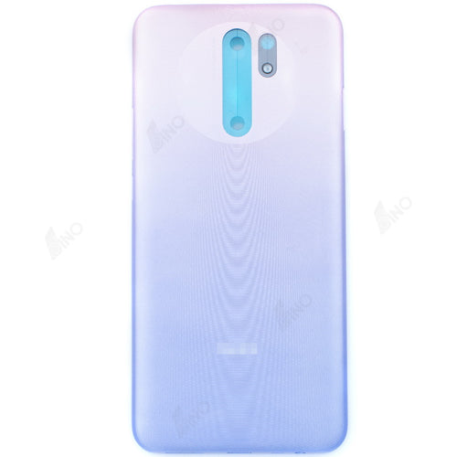 Back Cover Compatible For Redmi 9