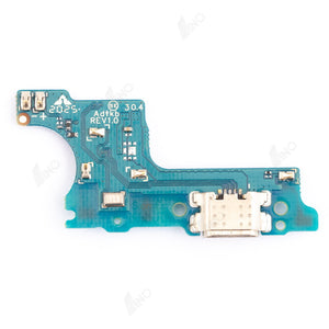 Charging Port With Flex Cable Compatible For Samsung A01 Core(2020)