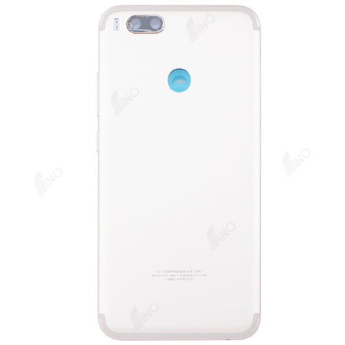 Back Cover Compatible For Mi A1