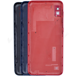 Back Cover Compatible For Samsung Galaxy A10(A105/2019)