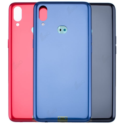 Back Cover Compatible For Samsung Galaxy A10S(A107/2019)