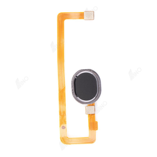 Fingerprint Reader With Flex Cable Compatible For Samsung A10s(A107/2019)