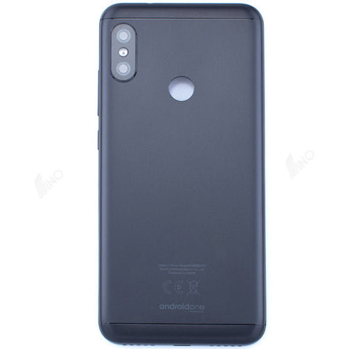 Back Cover Compatible For Mi A2