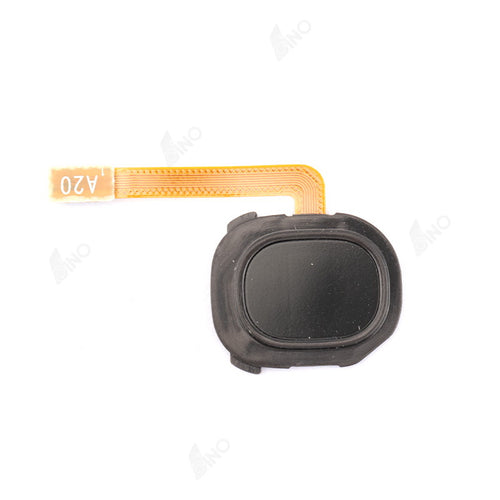 Fingerprint Reader With Flex Cable Compatible For Samsung A20(A205/2019)