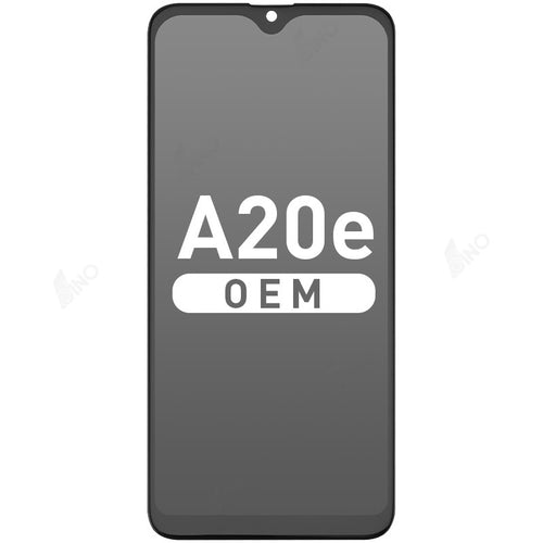 OEM Assembly Compatible For Samsung A20E(2019)(OEM)