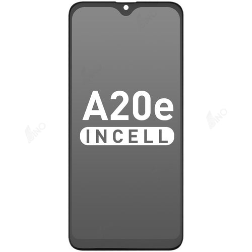 LCD Assembly Compatible For Samsung A20E(2019) (INCELL)