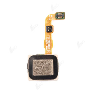 Fingerprint Reader With Flex Cable Compatible For Samsung A20S(A207/2019)