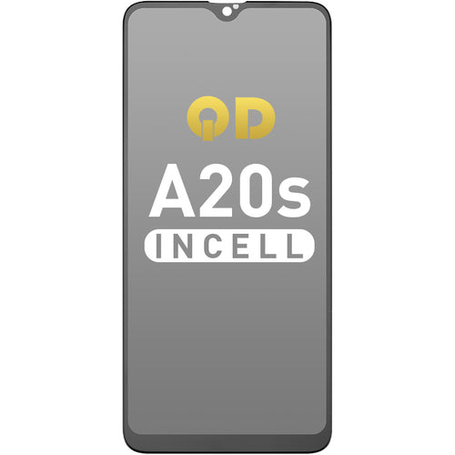 LCD Assembly Compatible For Samsung A20S(A207/2019) (Incell)