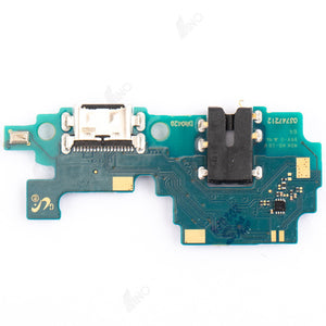 Charging Port With Flex Cable Compatible For Samsung A21(2020)