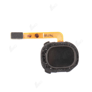 Fingerprint Reader With Flex Cable Compatible For Samsung A260(A2 Core)