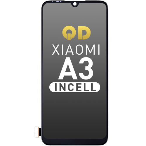 LCD Assembly Compatible For Xiaomi Mi A3 (INCELL)