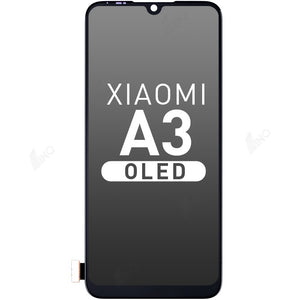 OLED Assembly Compatible For Mi A3 (OLED)