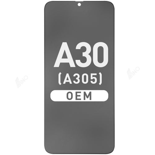 OEM Assembly Compatible For Samsung A30(A305/2019) (OEM)