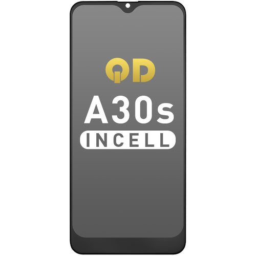 LCD Assembly Compatible For Samsung A30S(2019) (INCELL)