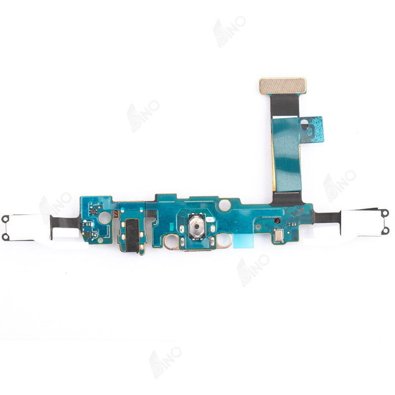 Charging Port With Flex Cable Compatible For Samsung A310(A3 2016)