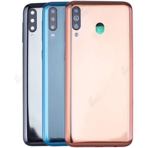 Back Cover Compatible For Samsung Galaxy A40S(2019)